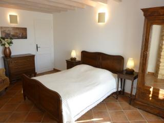Double Bedroom with en-suite
