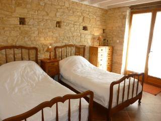 Double Bedroom - option for a double bed or two singles