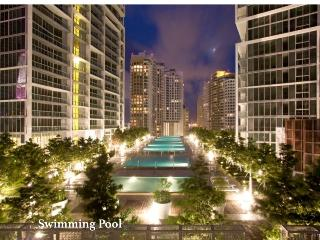 Luxe at the Heart of Miami. Best Urban Resort., Brickell