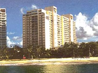 ESJ Towers Hotel Amenities Studio - GoToPr. neto, Isla Verde