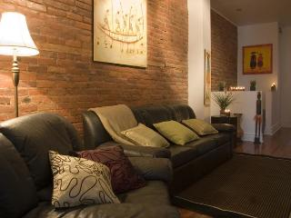 JUST RELISTED - Gorgeous 3B + 1 Plateau!, Montreal