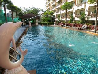 Apartment close to beach and mall in Patong center
