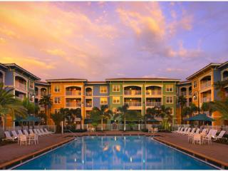 Mizner Place at Weston Town Center: 1-BR, Type A, Sleeps 4, Full Kitchen
