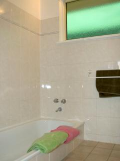 Step In Bath /Shower