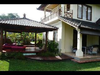 beautiful house in ubud nyuh kuning, Ubud