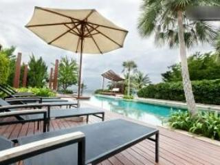 Pranaluxe Pool Villa Near Beach, holiday rental in Pranburi