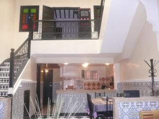 Luxurious Riad (house) for rent in Marrakesh
