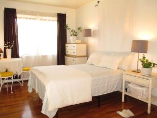 2 bedrooms summers room