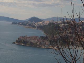 Split-Podstrana Breathtaking view  - PANORAMA