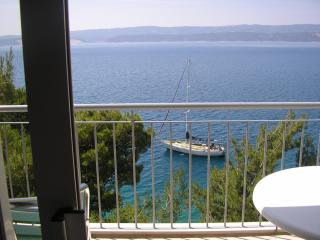 Amazing view apartments by the sea, Stanici