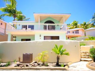 Villa 458, St James's Club, Mamora Bay, Antigua
