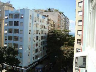 ALEX RIO FLATS - studio POSTO 6 II, Rio de Janeiro