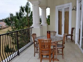 "Stay at the ""MASTERS MAJESTIC"" VILLA. Now offering on-line DISCOUNT."