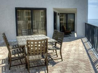 Additional Private Sundeck.  20% Off Rental Fee for SPRING BREAK !!, Sandestin