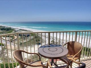 Tops'l Resort, end unit--SPRING BREAK SPECIAL  -- 20% Off Rental Fee, Sandestin