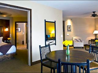 Spacious Suite at the Peaks Resort - Stunning Views of the San Sophia Range (6686), Telluride