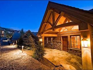 Rustic, Yet Modern Accommodations - High Quality Amenities (6694), Telluride