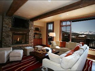 The Peaks 3 Bedroom Summit Penthouse (***********), Mountain Village