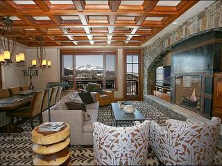 Luxury Condo with Amazing Amenities - Magnificent Year-Round Destination (6703), Telluride