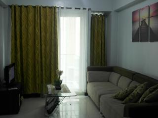 Furnished Condo Parkside villas Resortworld  Pasay
