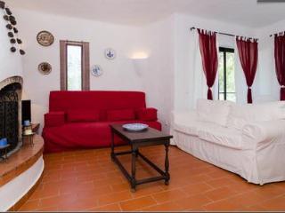 Férias de verão, Villa 2 quarto Algarve WIFI, Carvoeiro