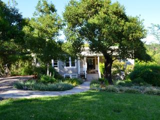 Charming Victorian On Two Private Acres!, Kentfield