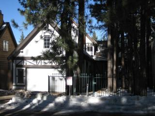 BEST VALUE IN BIG BEAR $20/per/nt UP TO 16 GUESTS.