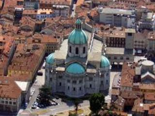 Como : fantastic town to visit