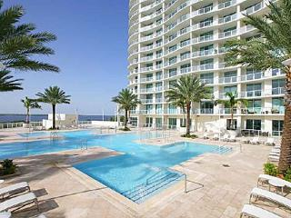 Ft Myers Fl. Vacation 25th Floor Condo at Oasis, Fort Myers