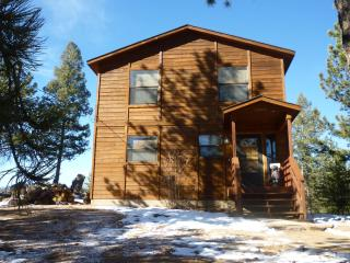 Cabin located in Turkery Rock 20 Miles from Woodla, Woodland Park