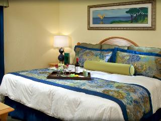 2 Bedroom Deluxe Suite @ Blue Tree Resort, Orlando
