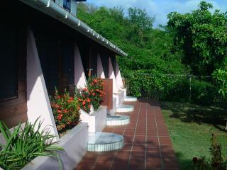 Bay Villas On Rental, Gros Islet