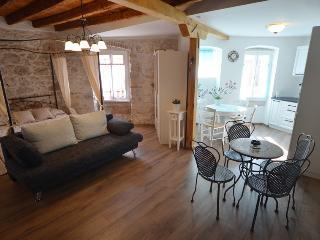 Romantic Studio in Rovinj
