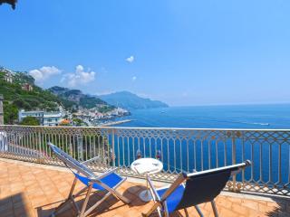 Amalfi Apartment Casa Dali Amalficoast