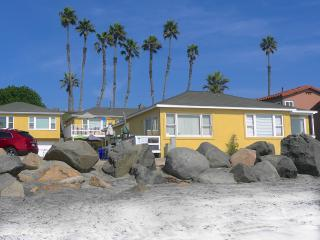 Fabulous Ocean View  Steps to the Sand, Updated!