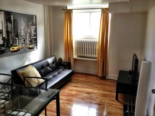 1BR Unit in the Plateau Mont Royal (2), Montreal