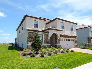 Villa 1409 Champions Gate, Orlando, Florida