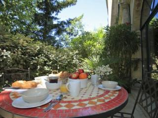 Secret Garden 2 - Sunny pool, shady garden, walk t, Pezenas