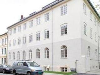 Large 2 Bedroom Apartment Next To Oslo's Frogner Park - 145
