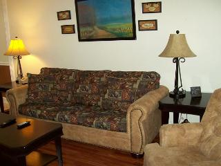 Two Bedroom Condo in the Heart of Gatlinburg (Unit 305)