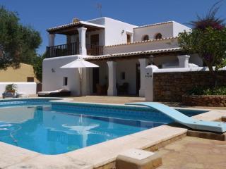 HOUSE IN IBIZA VILLA XUMEU, Ibiza