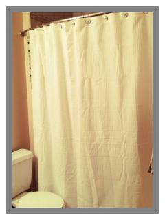 Shower + Bathtub in Master Ensuite