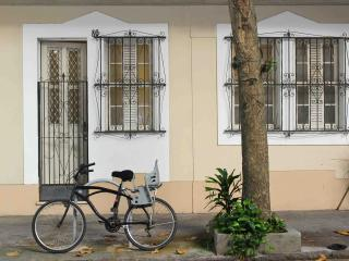 Apartamento no sopé do pão de açúcar, Rio de Janeiro