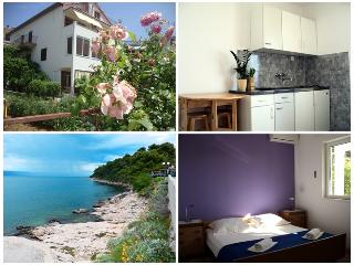 Apartment on the beautiful island of Hvar, Jelsa