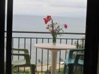 Quiet,secluded Beach Front Apartment (for 2 to 3), Perivoli