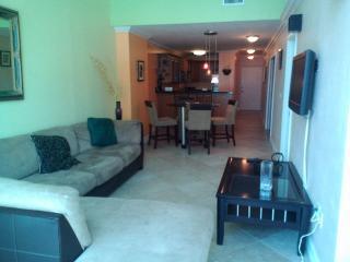 Two bedroom condo Ocean front property, Miami Beach
