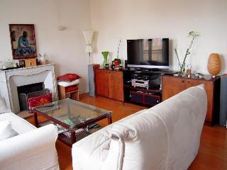 Paris Center 1 Bedroom Apartment in the 5th Distri