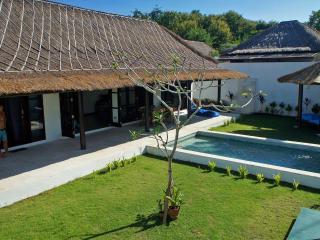 Nice Villa Haleiwa Bali 2 Bd, Ungasan