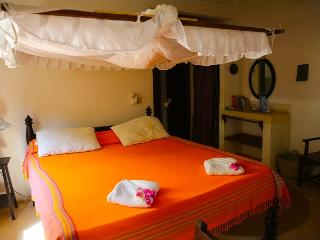 Fatuma's Tower Balcony room, Lamu Island