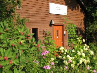 Garden Room, Artha Bed and Breakfast, Amherst